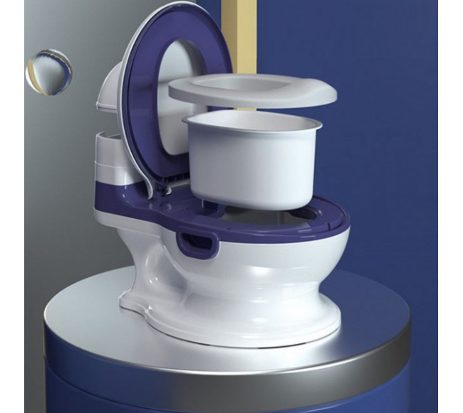 Toilette pour bébé ALCOCO