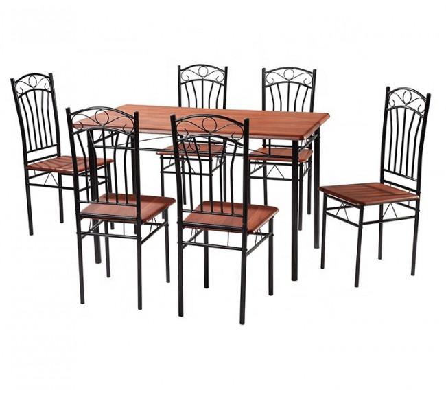 Ensemble de table à manger...