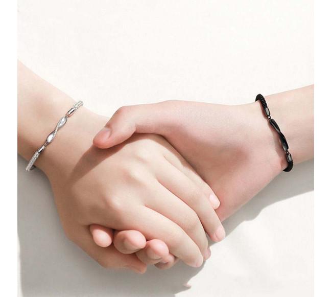 Bracelet pour les amoureux