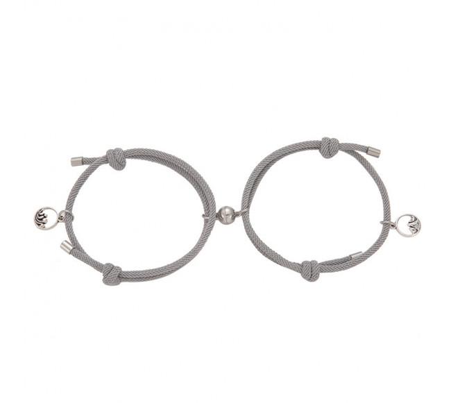Bracelets pour couples