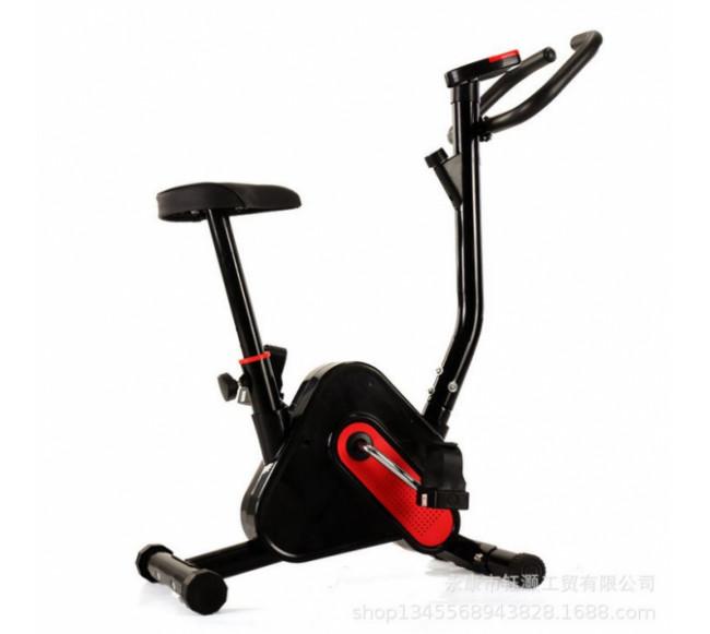 Vélo d'entraînement