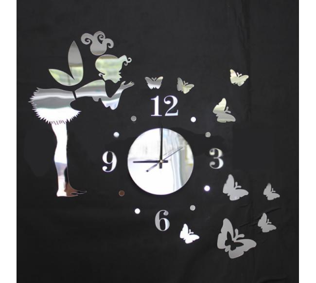 Horloge murale décorative...