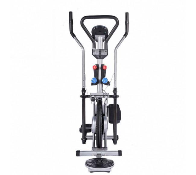 Vélo elliptique de fitness