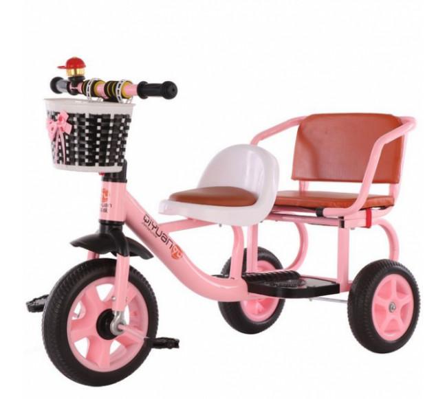 Vélo tricycle pour enfant