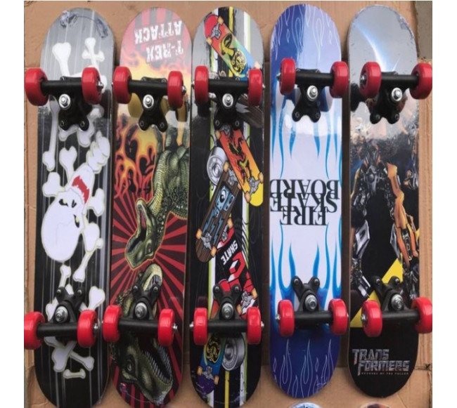 Skateboard pour enfant