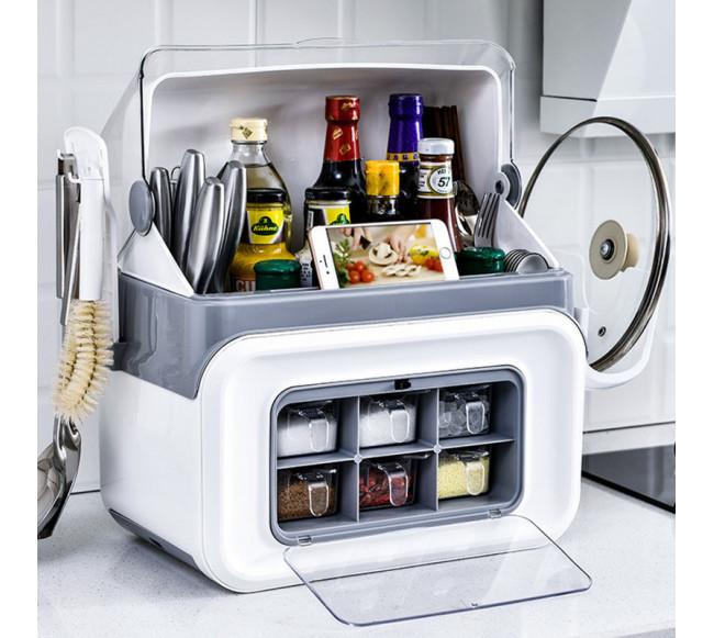 Rack de cuisine en...