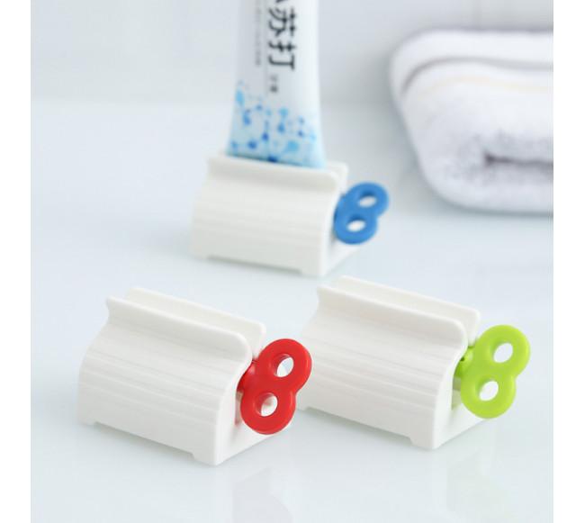 Presse-dentifrice manuel