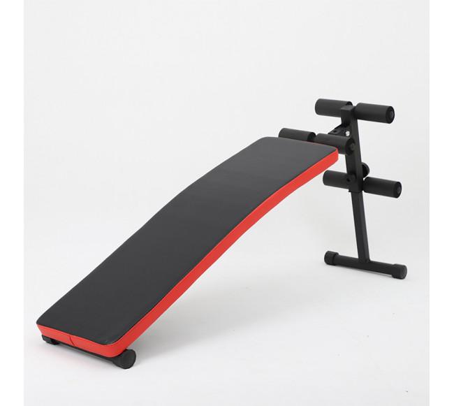 Planche de musculation
