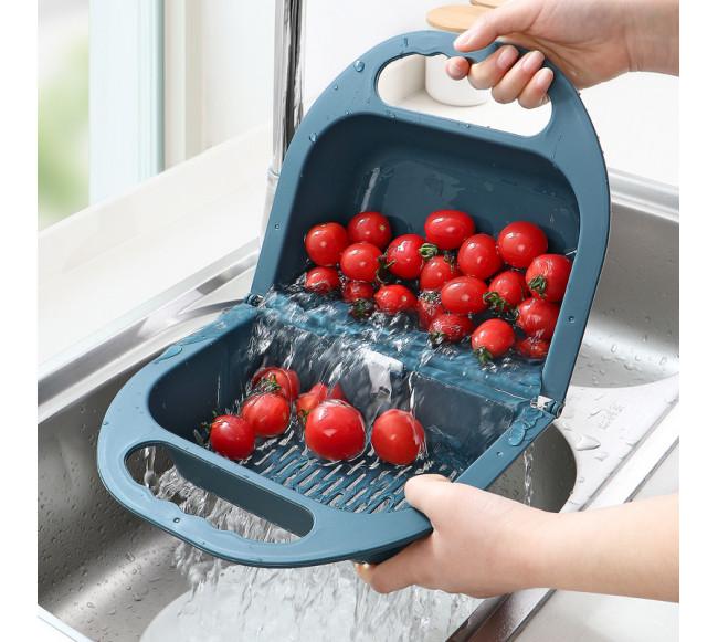 Panier de lavage de légumes...
