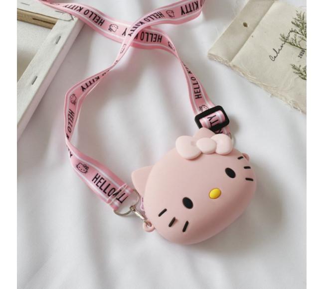 Petit sac hello kitty