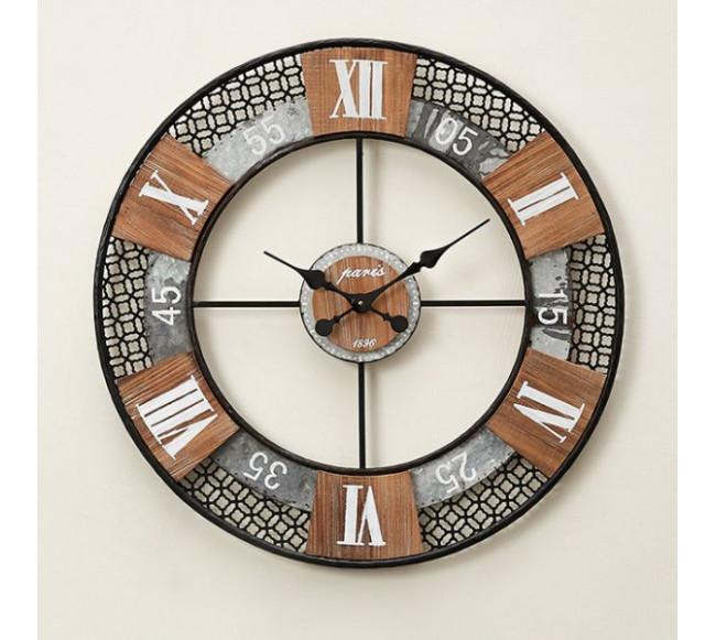 Horloge Pendule Murale